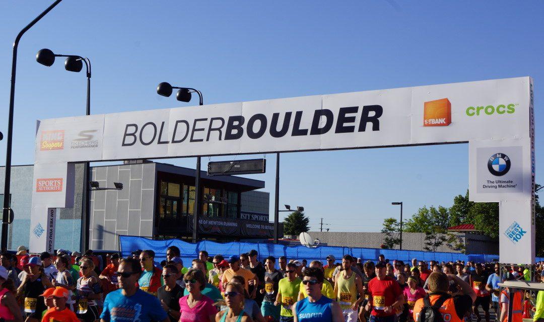 Cuba en BOLDERBoulder 2019. La previa