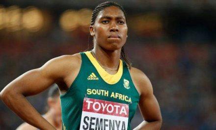 La IAAF gana en caso Semenya