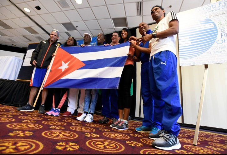 / Foto: Jeremy Papasso www.dailycamera.com