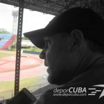 """Dariem Díaz: """"Al fútbol cubano le van faltando canchas…"""""""