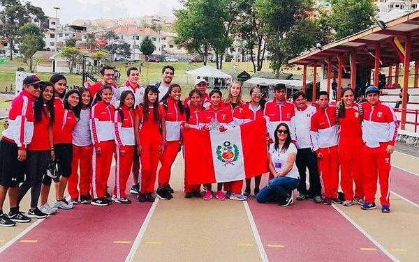 Mis apreciaciones sobre el atletismo peruano
