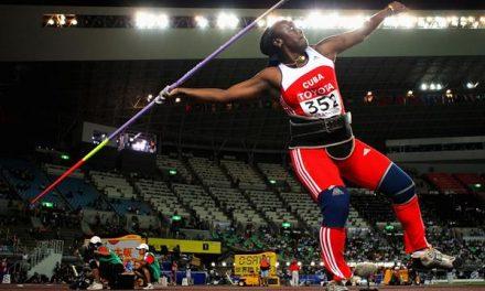 Sonia Bisset: «…la disciplina es importante en el deporte»