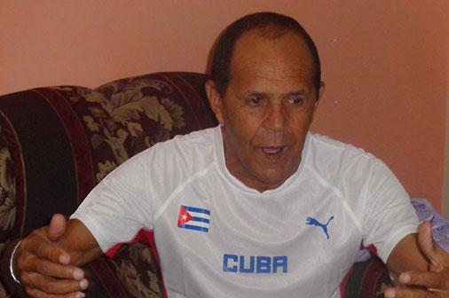 #tbt : Bartolo, el padre del atletismo pinareño