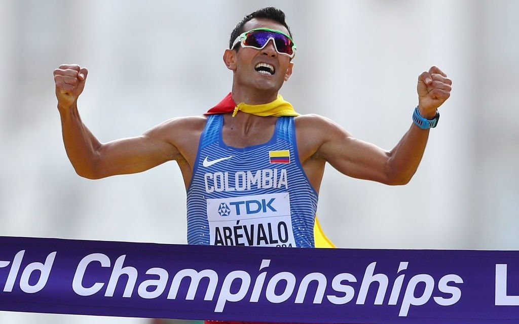 Lima 2019: Colombia y Jamaica alistan selección de lujo en el atletismo