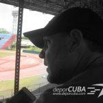Dariem Díaz: «Al fútbol cubano le van faltando canchas…»