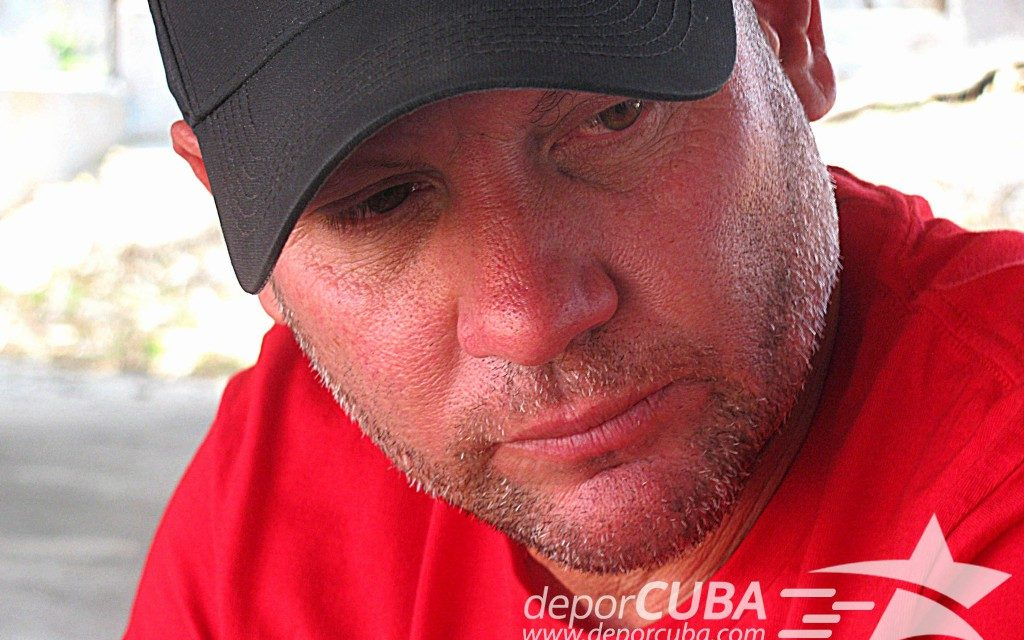 Dariem Díaz: «He crecido profesionalmente»