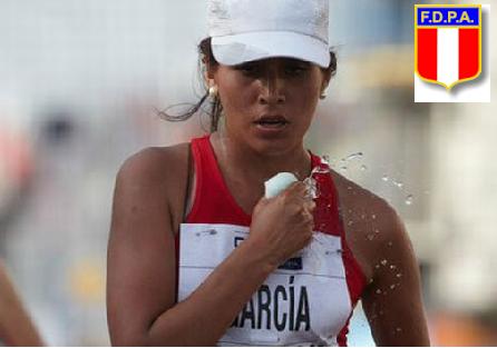 Perú presenta sus piezas
