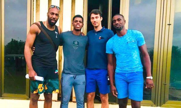 Astros del voleibol y federación cubana se reúnen para negociar retorno a la selección