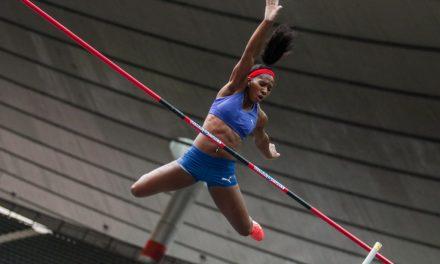 Atletismo cubano tiene equipo para Lima 2019
