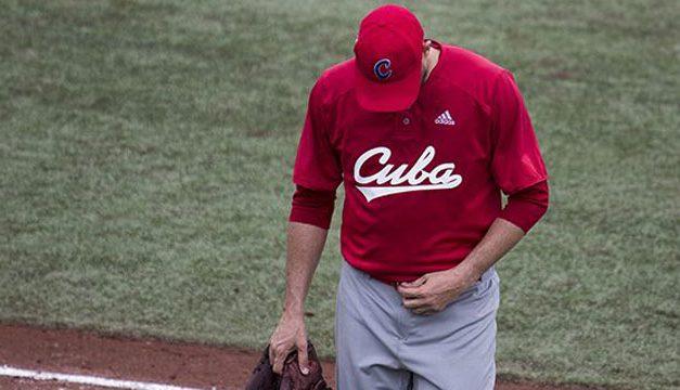 Béisbol cubano: ¿sin moral deportiva?