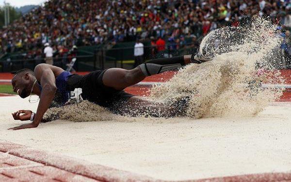 Claye: el nuevo triplista del club de los 18.00 metros