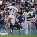 #DelMuro: Las pelotas y los jonrones en la MLB