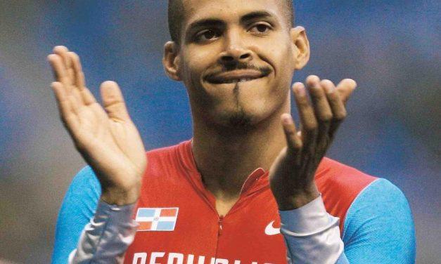Félix Sánchez y su faceta como entrenador