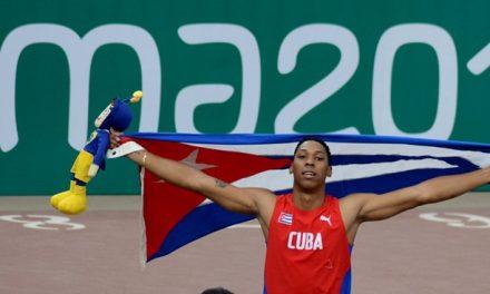 Atletismo: Nómina cubana al Mundial de Doha