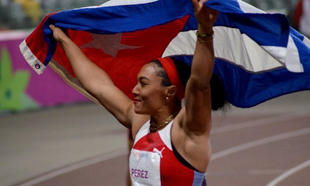 Cerrando el capítulo del atletismo cubano en Lima 2019