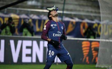 Lo mejor para Neymar JR