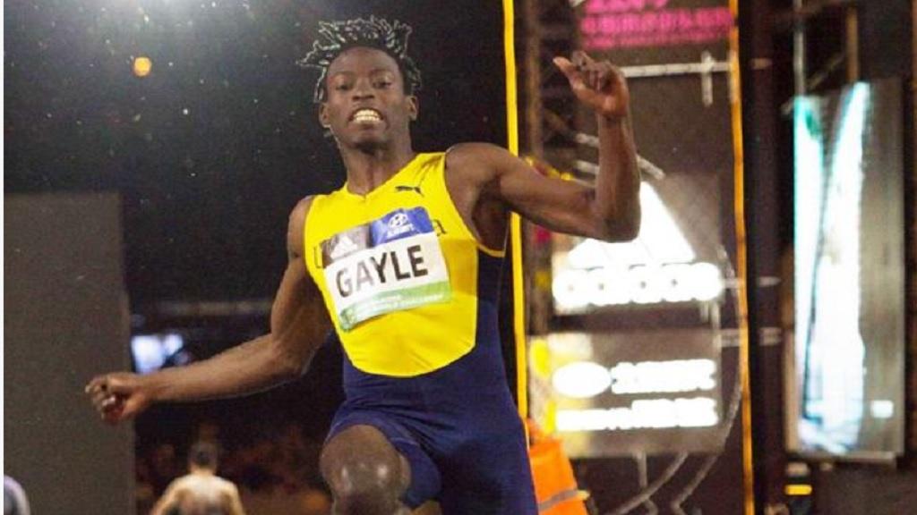 #Doha2019: Bronce para Echevarría en la noche mágica de Tajay Gayle