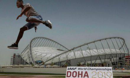 #Doha2019: ¿Cuándo compiten los cubanos ?