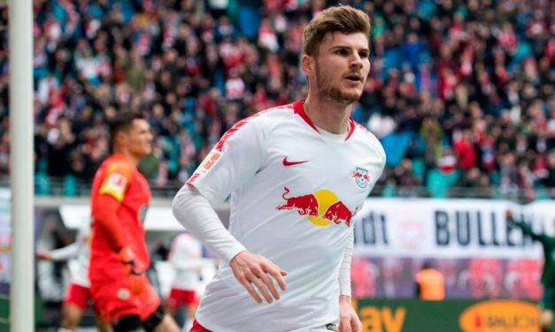 RB Leipzig: talento, Red Bull y dinero