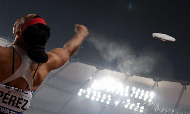 Atletismo Cubano con la mira en Tokio 2020