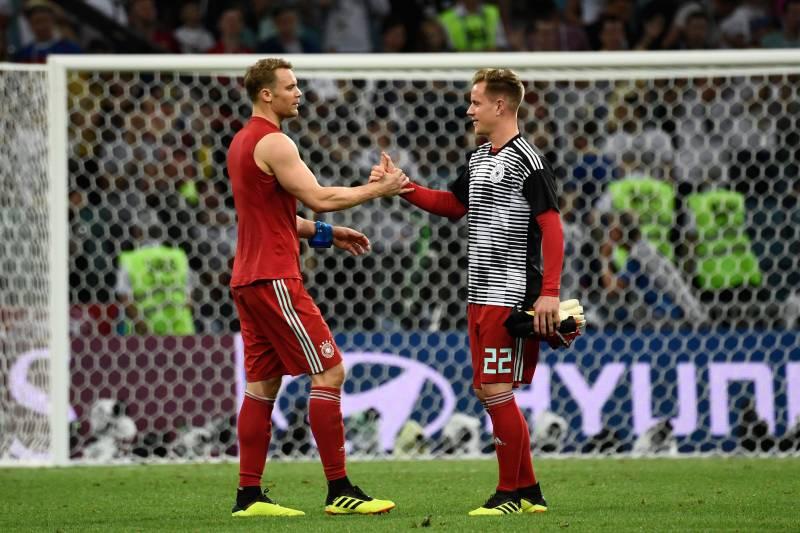 Neuer vs Ter Stegen: ¿decisión complicada?