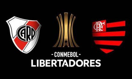 Final de alto voltaje en la Libertadores