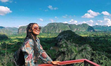 El amor confeso de Nafi Thiam por Cuba