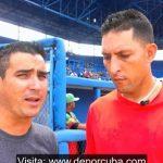 #DeporcubaTV: Palabras de Leñadores