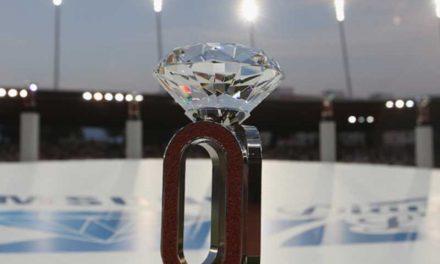 La Liga de Diamantes 2020 ya tiene calendario