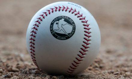 Béisbol cubano: El ojo del tigre