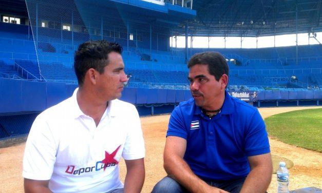 Joel García: «Esta es una carrera de resistencia»