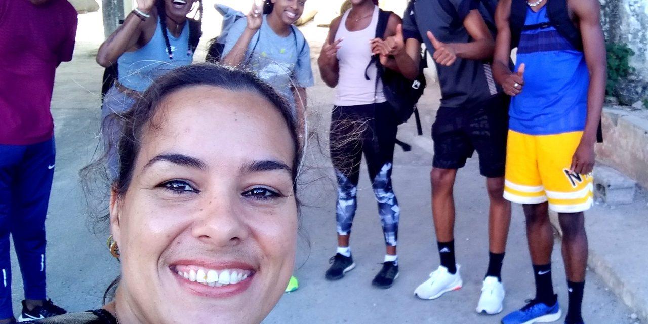 Tamgho, La Habana y yo