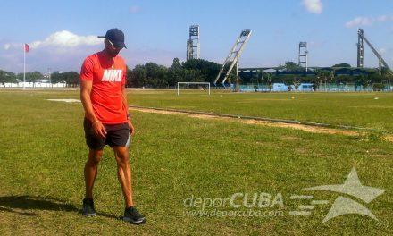 Yasmani Copello: «Tengo mi corazón en otro país, pero sigo siendo cubano»