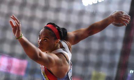 Atletismo cubano tiene calendario para 2020
