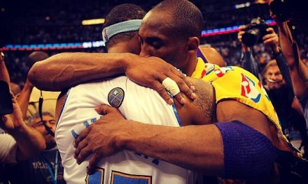 Carmelo Anthony: «Esto nunca tendrá sentido para mí»