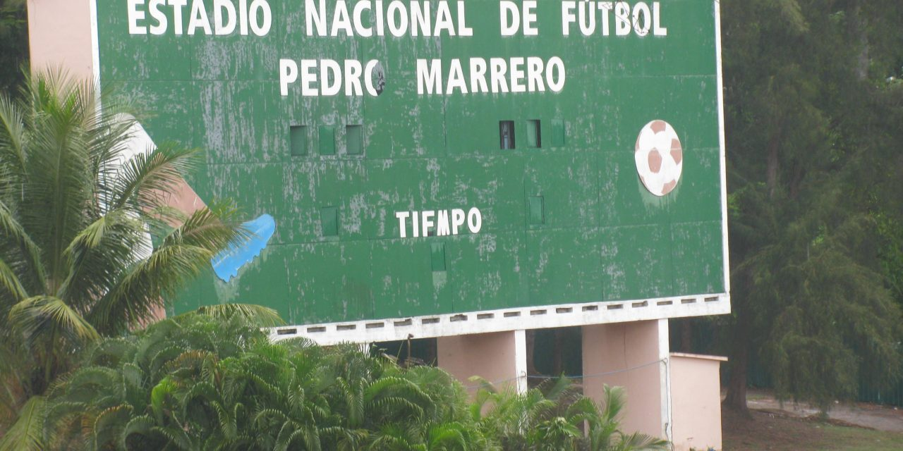 Fútbol cubano: ¿Llegó la Luz?