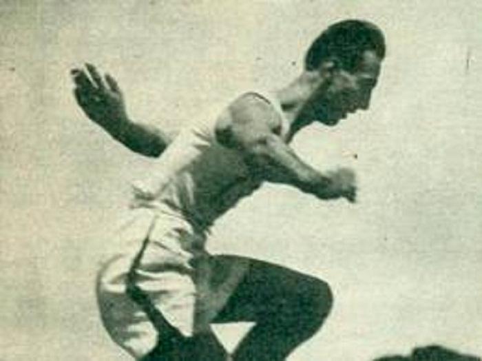 Ruta olímpica: Los Juegos de Paavo Nurmi
