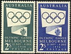 Ruta olímpica: de Cuthbert a Beamon