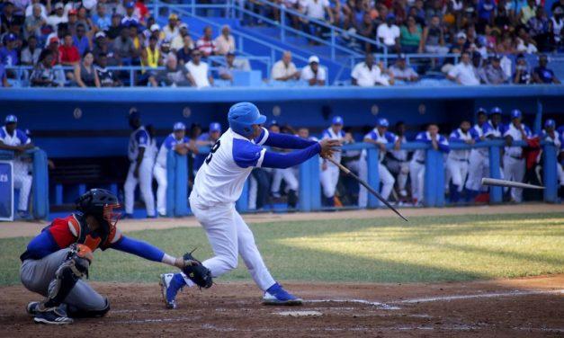 Cuba suspende eventos deportivos hasta el 31 de julio