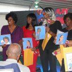 Morenas del Caribe: Entrega a la cancha, el deporte, la vida