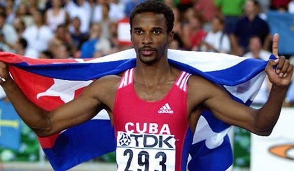 Ruta Olímpica: De Iván Pedroso a Usain Bolt