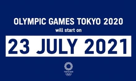 Nuevas fechas para Juegos Olímpicos y Mundial de Atletismo