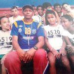 """La marcha deportiva, especialidad """"olvidada"""" en Cuba"""
