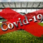 El mundo del deporte y el Covid-19