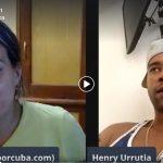 Henry Urrutia: «La única visión de mi retiro que he tenido es en el Mella»