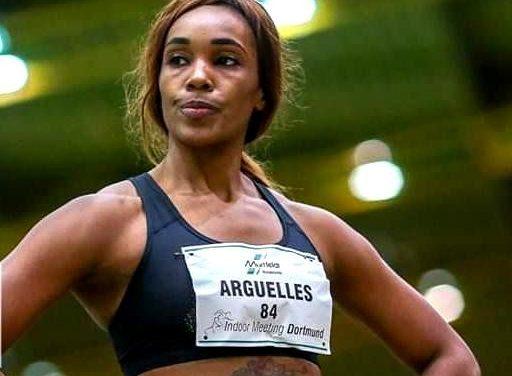 """Yariadmis Argüelles: """"Adoro mis 36; soy una guerrera incansable"""""""