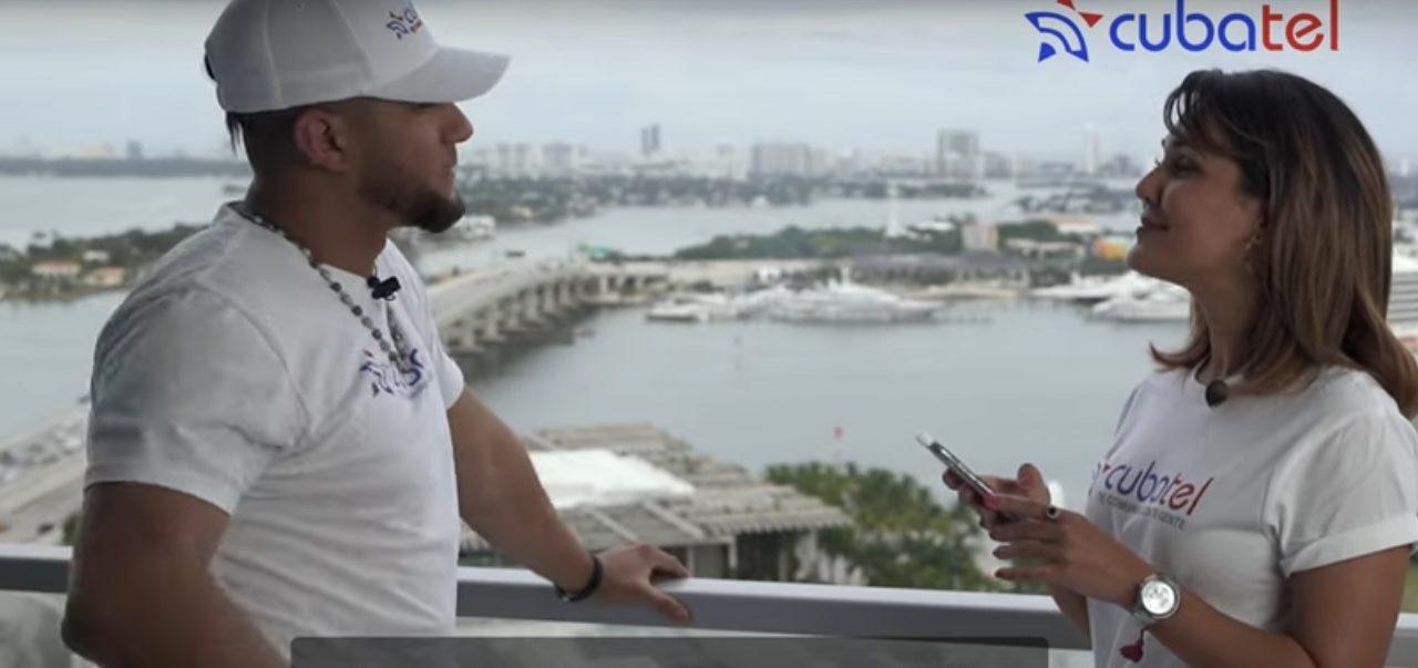 """Yuli Gurriel:  """"Nada es imposible; mucho menos en el béisbol"""""""