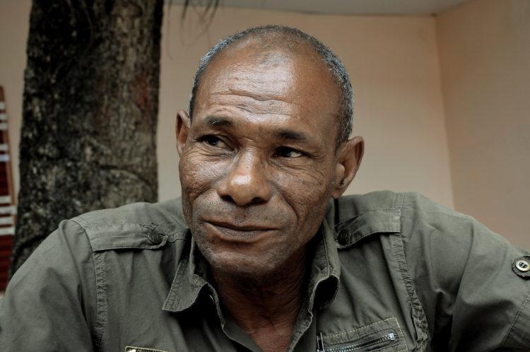 Ermidelio Urrutia: «En Las Tunas no me querían porque decían que era muy pequeño»