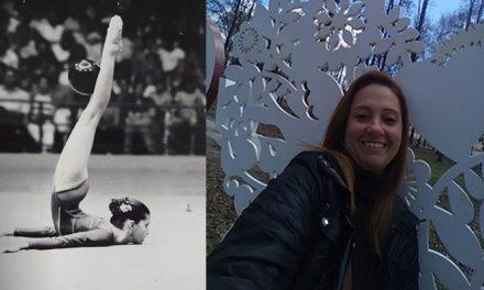 """Nely Ochoa: """"El secreto del triunfo está en la perseverancia"""""""