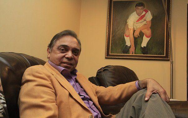 """Miguel Company: """"Hubiera podido hacer diez veces más por el fútbol cubano"""""""